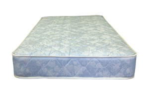 Elkhart Bedding : Sky Quilt Top