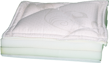 Quilt Mattress Layer