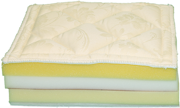 Quilt & Upholstery Mattress