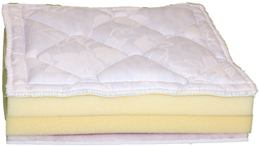 Quilt Mattress Upholstery