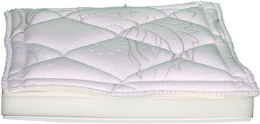 Contour Plus Scandia: Quilt Top Mattress with Wrapped coils